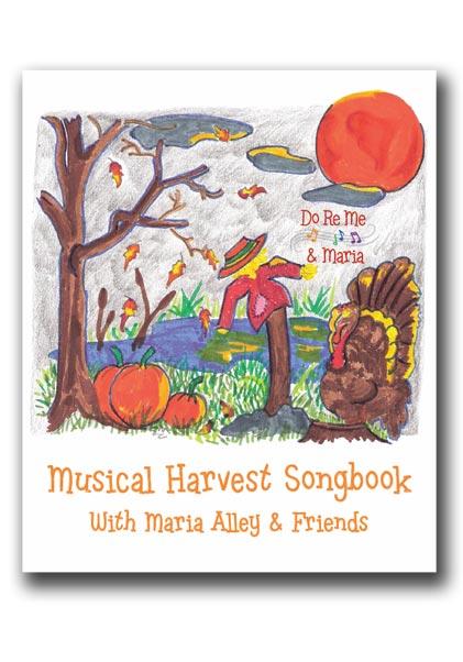 Musical Harvest