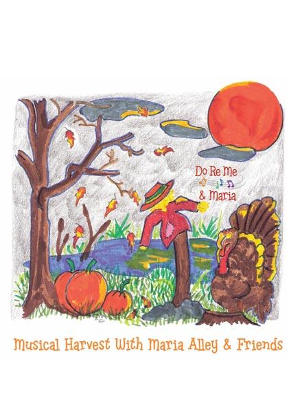 Musical-Harvest