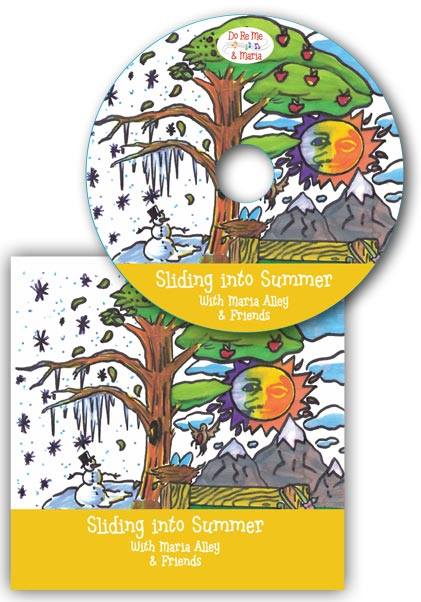 Sliding-into-Summer-CD