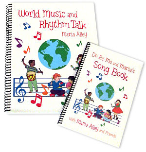 Preschool Music Curriculum